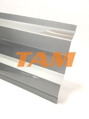 Termoreflexný trapézový polykarbonát 1265x4000mm ATHERMIC