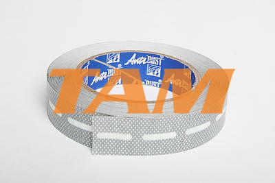 AntiDust páska samolepiaca priedušná s otvormi 45mm - 1