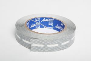 AntiDust páska samolepiaca priedušná s otvormi 45mm - 1/3