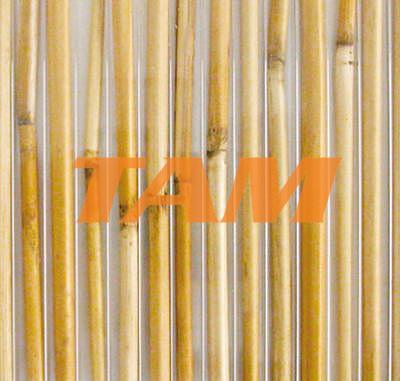 Komôrkový polykarbonát výplň bambus - 3